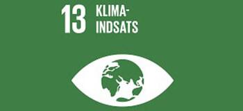Vi har fokus på FNs verdensmål