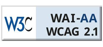 WinKAS er WCAG godkendt